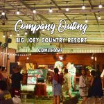 Company Outing @Big Joey Country Resort